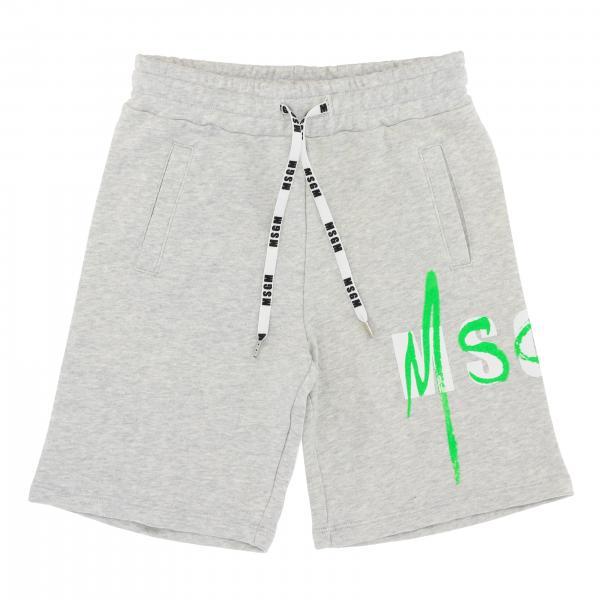 Shorts kids Msgm Kids