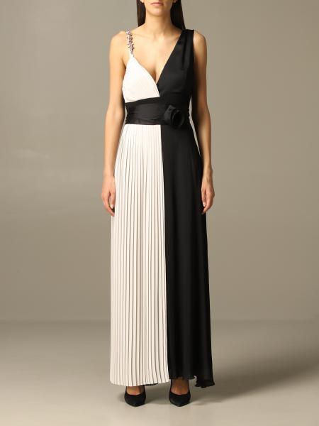 Kleid damen Hanita