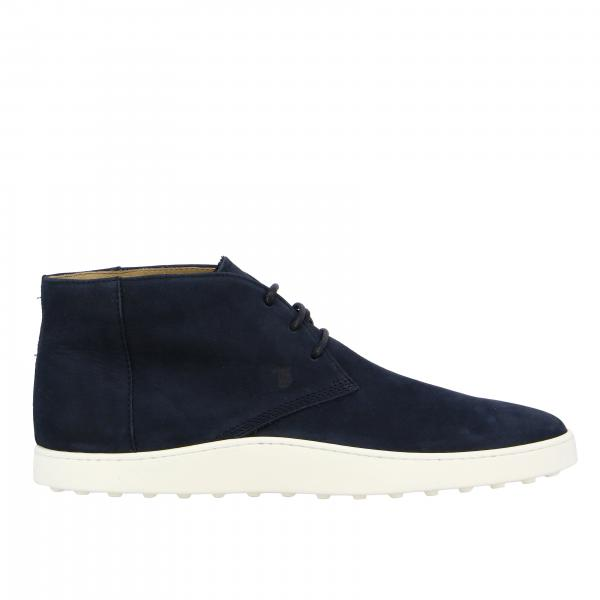 Desert boots men Hogan