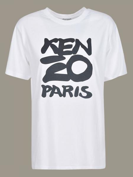 T恤 男士 Kenzo