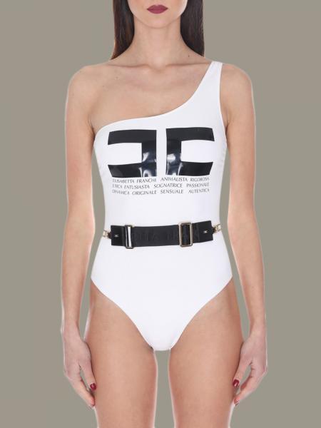 Swimsuit women Elisabetta Franchi