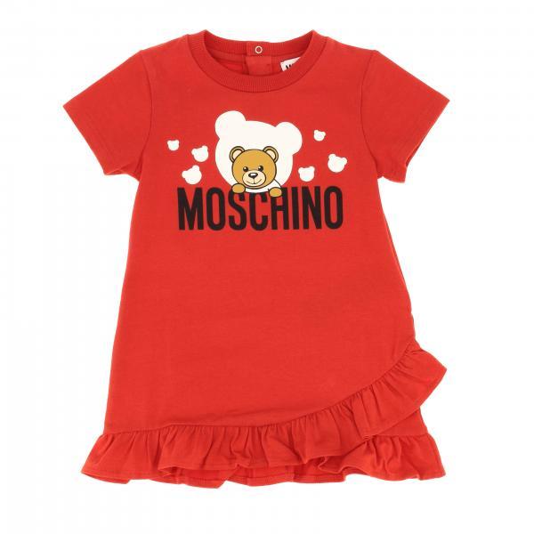 Robe enfant Moschino Baby