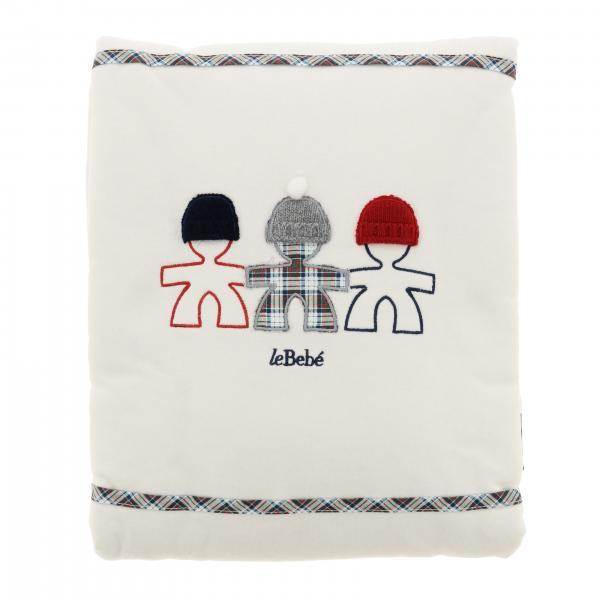 Blanket kids Le BebÉ