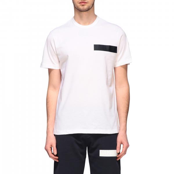 Colmar logo短袖T恤