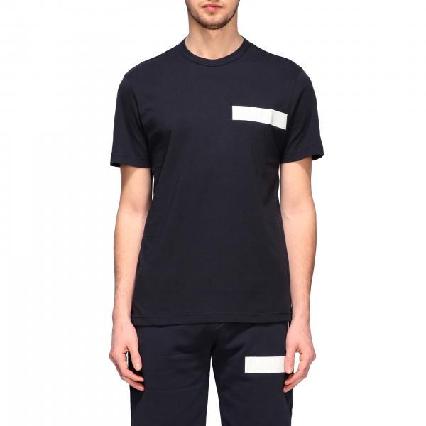 T-shirt men Colmar