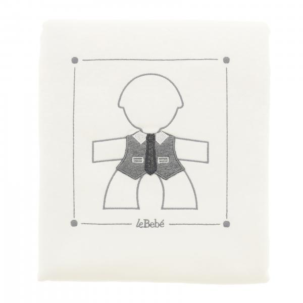 毯子 儿童 Le BebÉ