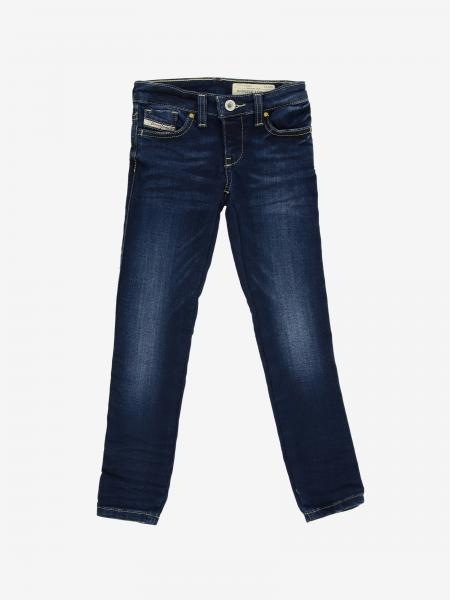 Jeans Diesel a 5 tasche
