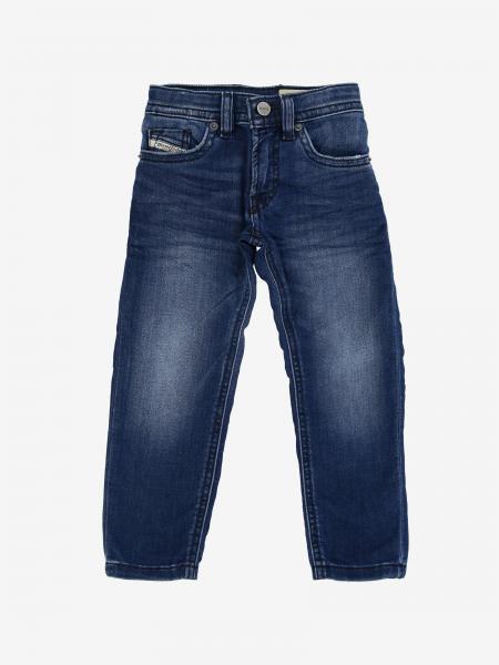 Jeans enfant Diesel