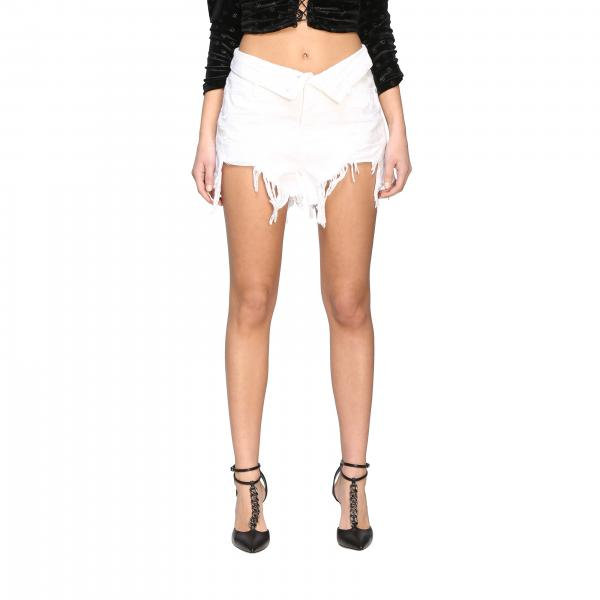 Shorts damen Alexander Wang
