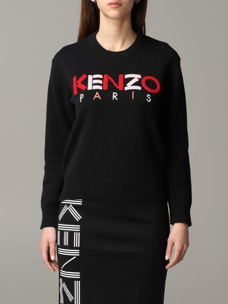 Свитер Женское Kenzo