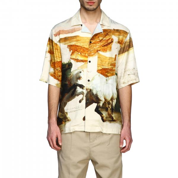 Рубашка Мужское Acne Studios