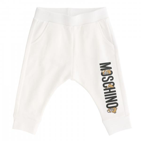 Pantalone bambino Moschino Baby