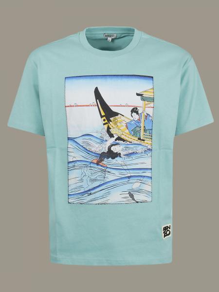 T-shirt uomo Kenzo