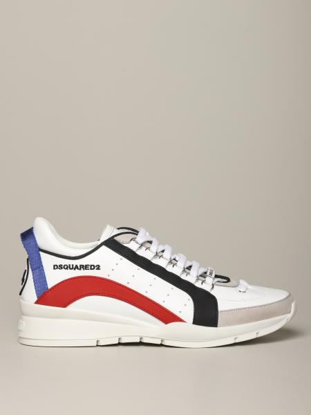 Baskets homme Dsquared2