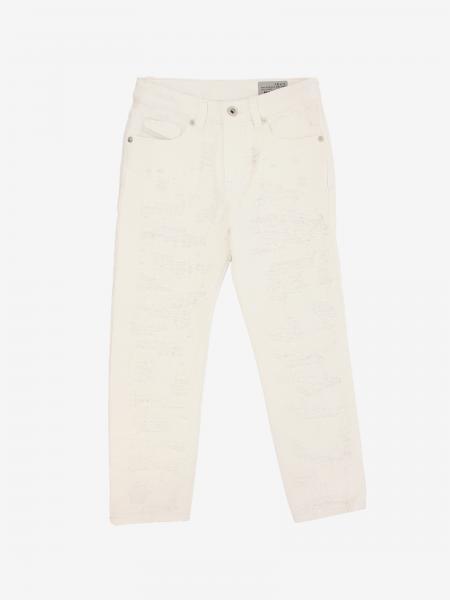 Pantalone Diesel a 5 tasche