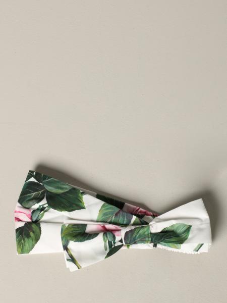 Bandeau Dolce & Gabbana à motif floral