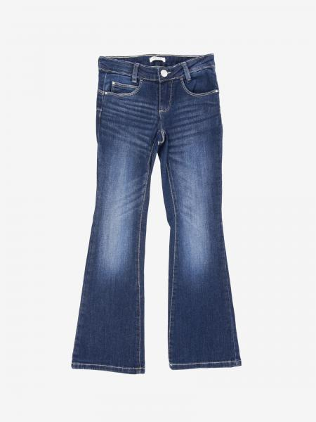 5 pocket Liu Jo jeans with flared bottom