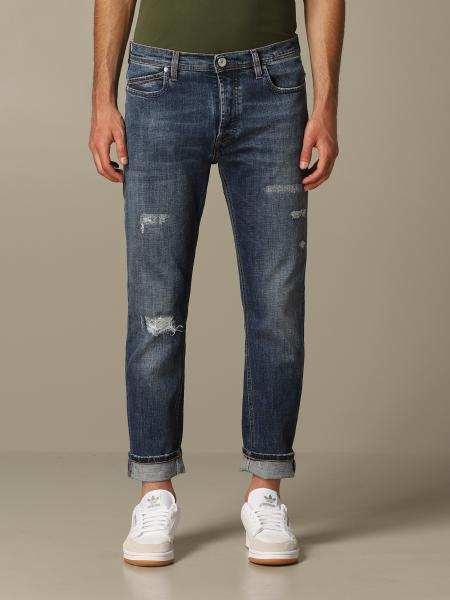 Jeans homme Re-hash