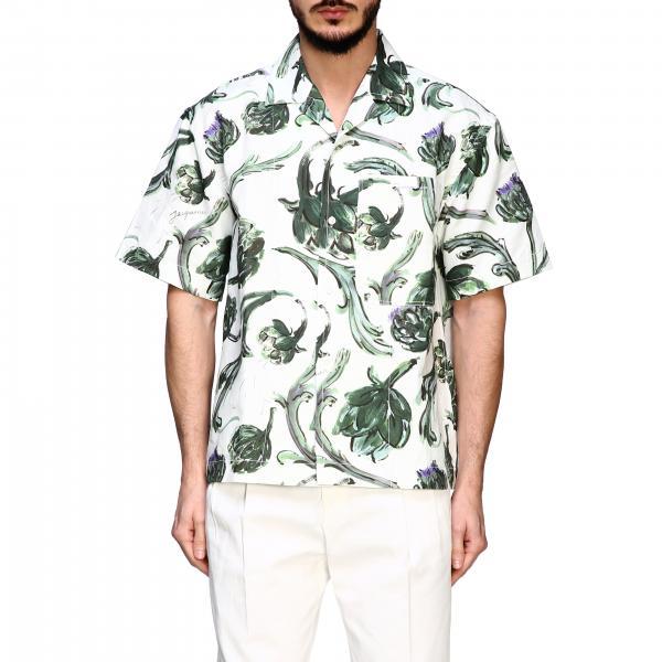 Camisa hombre Jacquemus