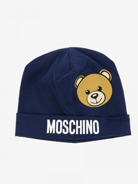 Hat girl kids Moschino Baby