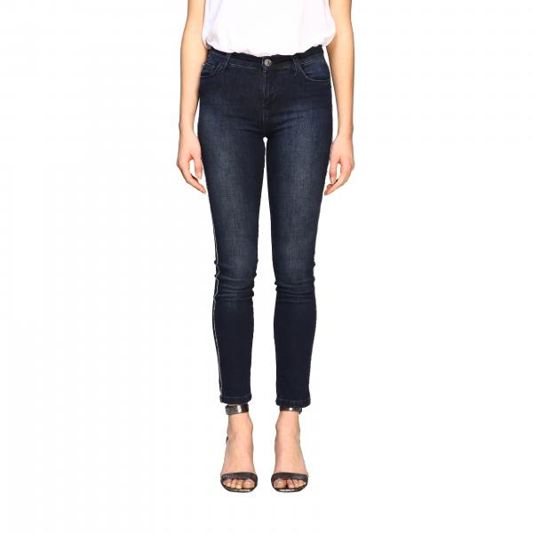 Jeans My Twin skinny fit a 5 tasche