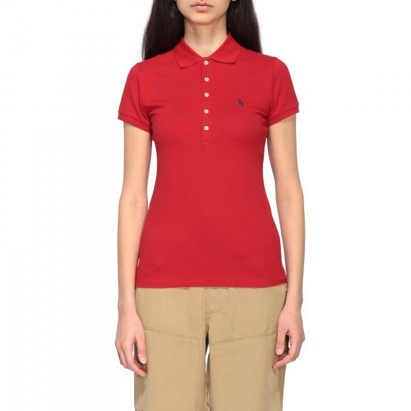 Футболка Женское Polo Ralph Lauren