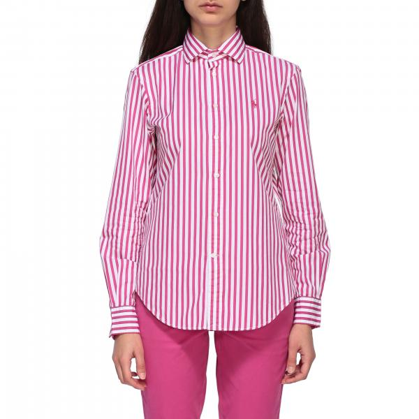 Рубашка Женское Polo Ralph Lauren