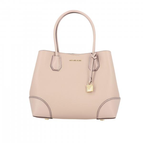 Michael Michael Kors tote bag in textured leather