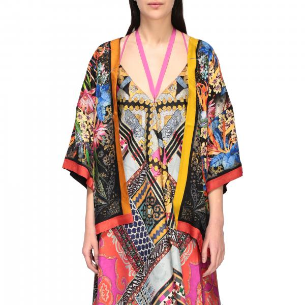 Ethnic patterned Etro cardigan
