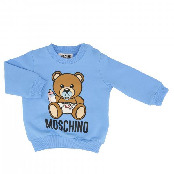 Pull enfant Moschino Baby