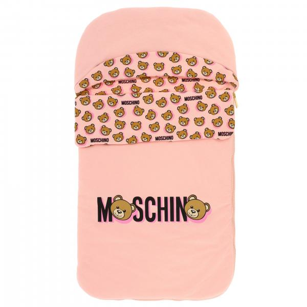 Coat kids Moschino Baby