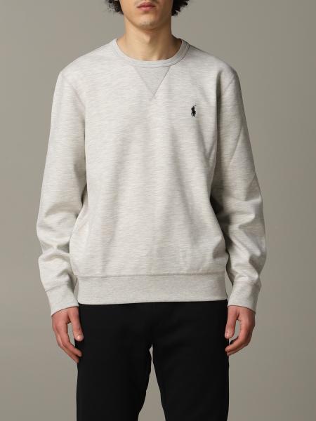 Sweatshirt homme Polo Ralph Lauren