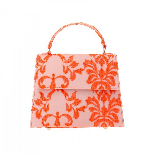 Mi Mi Sol embroidered bag