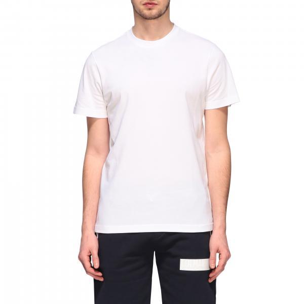 T-shirt Colmar a maniche corte con logo