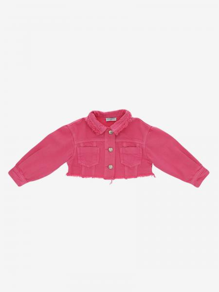 Jacket kids Monnalisa