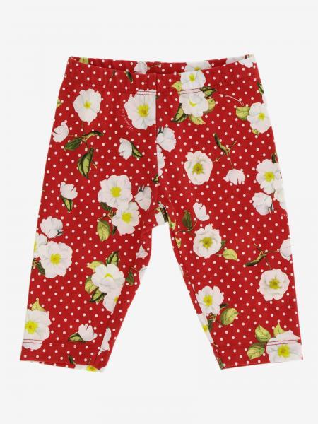 Pantalon enfant Monnalisa Bebe'