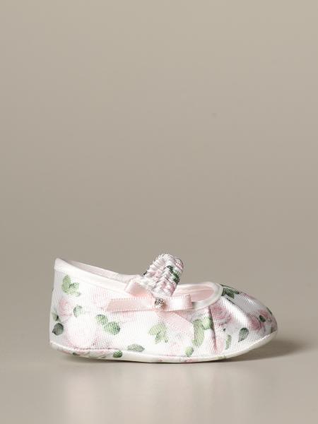 Schuhe kinder Monnalisa Bebe'