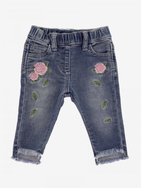 Jeans kinder Monnalisa Bebe'