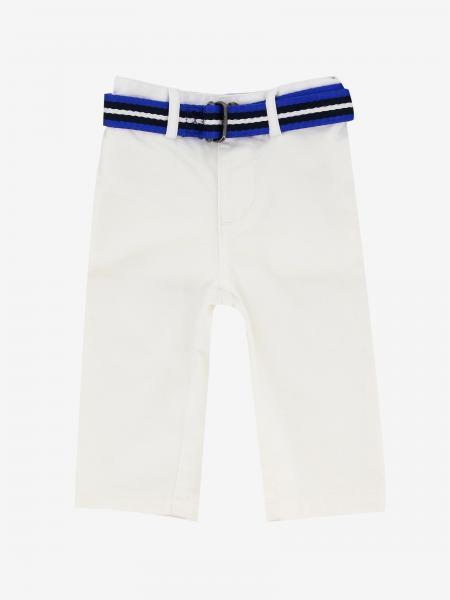 Pantalone Polo Ralph Lauren Kid con cintura