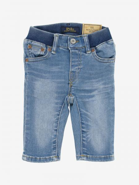 Jeans Polo Ralph Lauren Kid in denim used