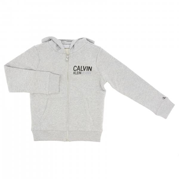 Pull enfant Calvin Klein