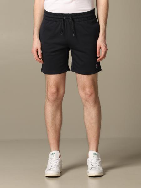 Bermuda shorts men K-way