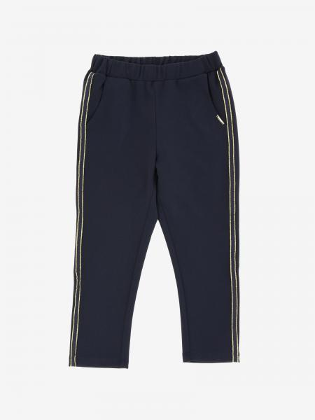 Liu Jo jogging trousers with striped bands