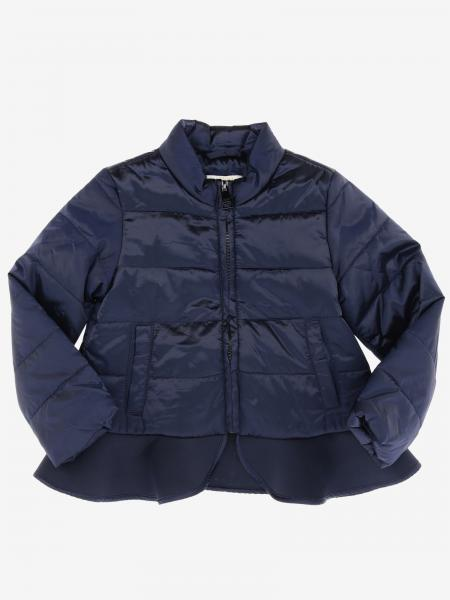 Coat kids Liu Jo