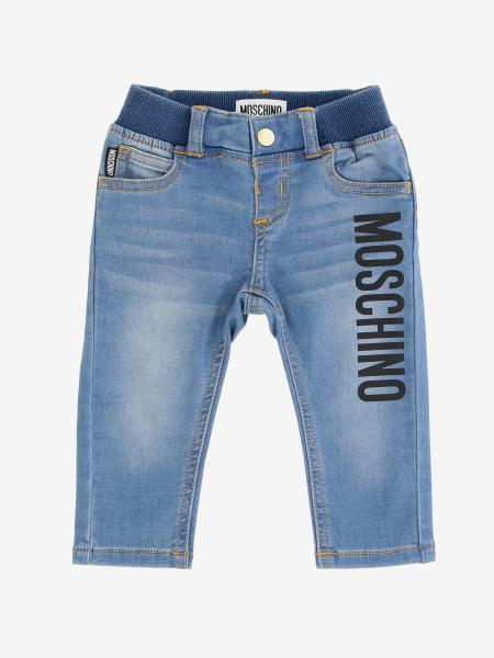 Jeans kids Moschino Baby
