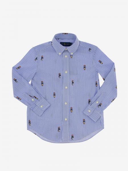 Shirt kids Polo Ralph Lauren Toddler