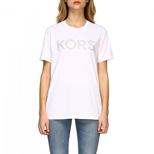 Michael Michael Kors crew neck t-shirt with logo