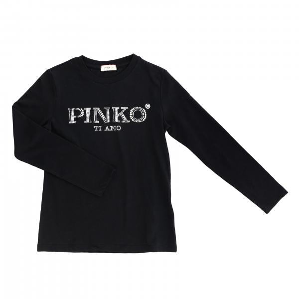 Pinko sweater with logo