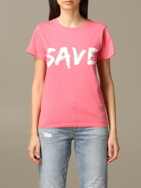 T恤 女士 Save The Duck