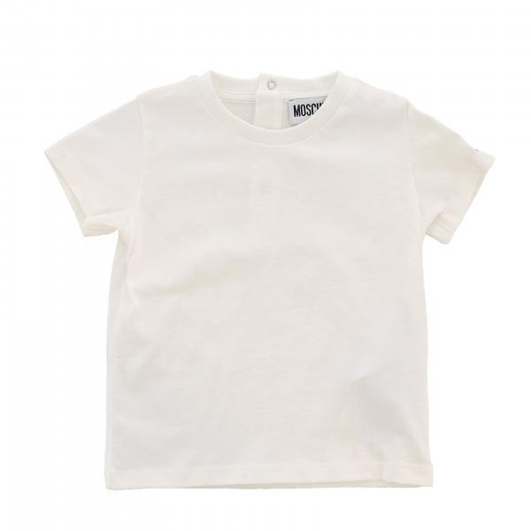 T-shirt kinder Moschino Baby